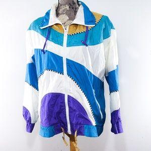 G-4000 Vintage Womens Sz S Jacket Parka 80S VTG